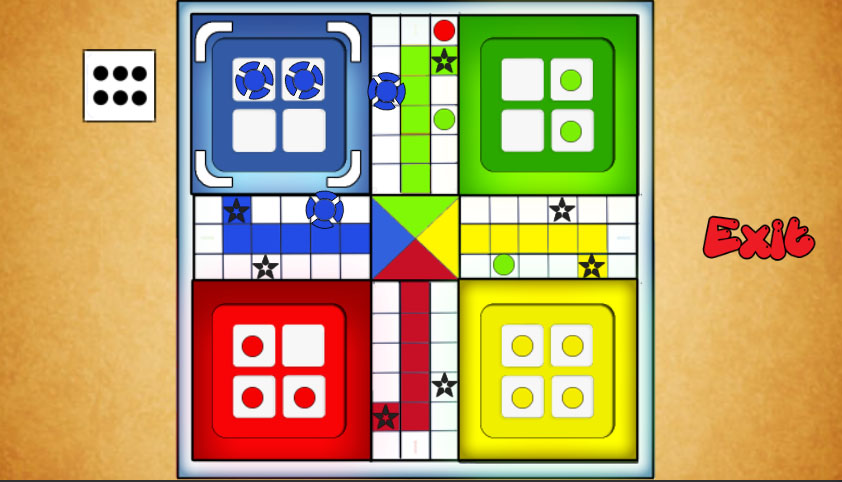 Image result for ludo game