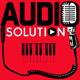 Skin - AudioJungle Item for Sale