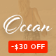 Ocean - Exquisite WordPress Blog - ThemeForest Item for Sale