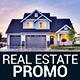 Real Estate Promo - VideoHive Item for Sale