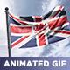 11 Photorealistic Flag MockUp - GraphicRiver Item for Sale