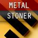 Stoner Metal Trailer
