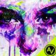 Canvas Color Paint Photo Template - GraphicRiver Item for Sale