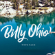Billy Ohio Typeface - GraphicRiver Item for Sale