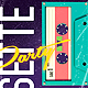 Cassette Party Retro 80's Synthwave Flyer - GraphicRiver Item for Sale