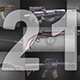 21 Guns - 3DOcean Item for Sale