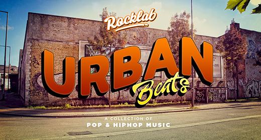 Urban - HipHop & Pop