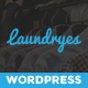 Laundry Business | Dry Cleaning & Laundry Service WordPress theme RTL Nulled