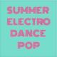 Summer Dance Energy Upbeat