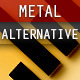 Alternative Metal Trailer 03