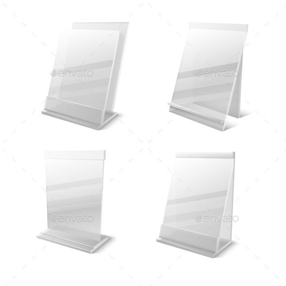 Business Information Transparent Plexiglass Empty - Man-made Objects Objects