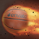 Basketball Fire Logo - VideoHive Item for Sale