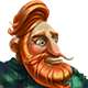 Man with Red Beard - GraphicRiver Item for Sale
