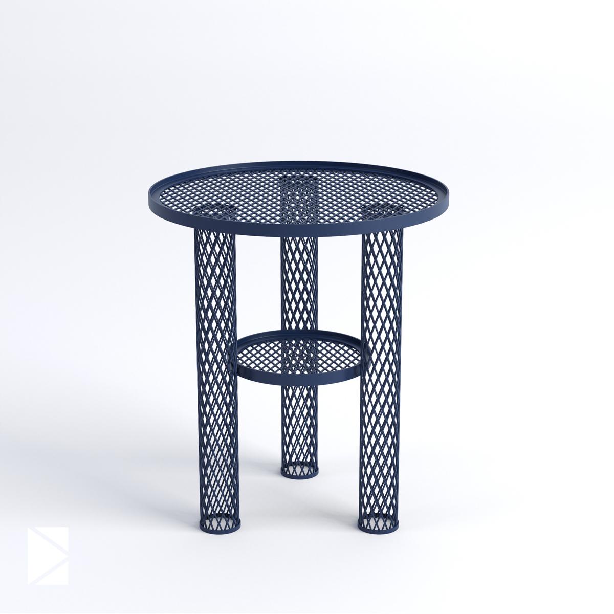 Moroso Net Coffee Tables By Konradrakowski 3docean