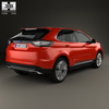 Ford edge (mk3) 2015 590 0002.  thumbnail