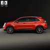 Ford edge (mk3) 2015 590 0005.  thumbnail