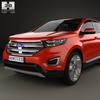 Ford edge (mk3) 2015 590 0006.  thumbnail