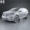 Ford edge (mk3) 2015 590 0011.  thumbnail