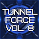 VJ Beats - Tunnel Force V8 - VideoHive Item for Sale