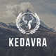 Kedavra - Clean Multi-Concept Elegant Theme - ThemeForest Item for Sale