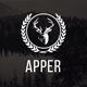 Apper - WordPress Theme for Apps - ThemeForest Item for Sale