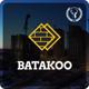 Batakoo - Modern Construction WP Theme - ThemeForest Item for Sale