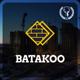 Batakoo - Modern Construction WP Theme Nulled
