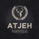 Atjeh - Responsive Creative Portfolio Nulled