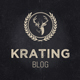 Krating - Full Page Blogging Themes - ThemeForest Item for Sale