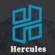 Hercules - Ultimate Site Template