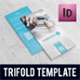 MedicalDec Trifold Brochure - GraphicRiver Item for Sale