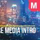 Inspire Media Intro - VideoHive Item for Sale
