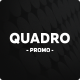 Quadro - Event Promotion - VideoHive Item for Sale