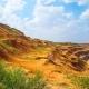 Large Mine Iron Ore