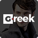 VG Greek - Fashion WooCommerce WordPress Theme Nulled