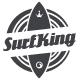 Surf King logo
