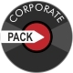 Corporate Presentation Pack - AudioJungle Item for Sale