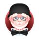 Senior Man Closeup Portrait - GraphicRiver Item for Sale