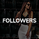 Followers - Fashion & Lifestyle WordPress Blog Theme for Social Media Influencers - ThemeForest Item for Sale