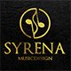 Syrena - Music S Logo - GraphicRiver Item for Sale