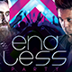 Endless Party - GraphicRiver Item for Sale