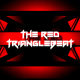 The Red Triangle Background Loops Pack - VideoHive Item for Sale