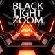 Black Light Zoom Background Loop - 19