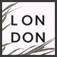 London - Minimalist Contemporary Portfolio WordPress Theme Nulled