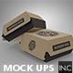 Burger Box Packaging Mock Up - GraphicRiver Item for Sale