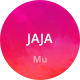 jaja Muse Template - ThemeForest Item for Sale