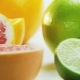 Citrus Fruits. Camera Moving From Right To Left - VideoHive Item for Sale