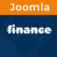 Finance - Consulting & Business Responsive Joomla Theme Nulled