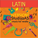 Latin - AudioJungle Item for Sale