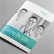 Modern Medical Brochure - GraphicRiver Item for Sale